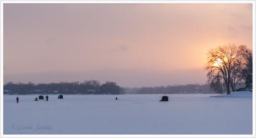 Sunset fishing 70667_Staats