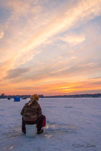 Savoring the winter sunset 0028_Staats