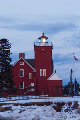 Two Harbors Lighthouse 0994_Staats