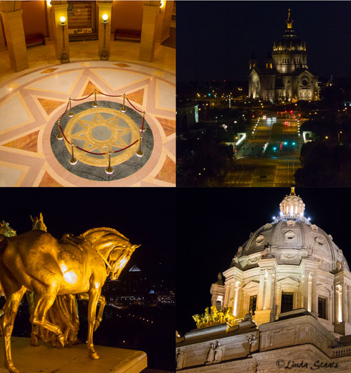 Minnesota State Capitol Building_Staats