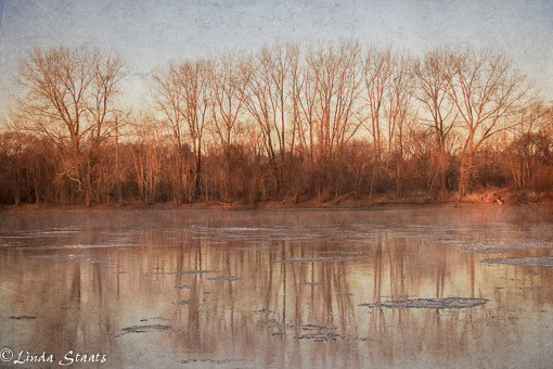 MS River ice and flow_Staats