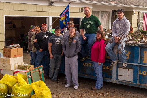 Family after dumpster work 8056_Staats