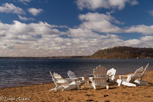 Gull Lake morning 7838_Staats