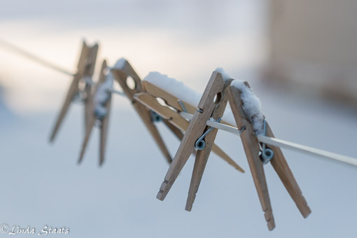 Winter clothespins 7898_Staats