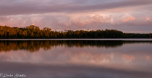 Reflections Jack the Horse Lake_Staats 10636