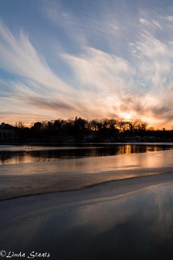 Sunset Como Lake 12536_Staats