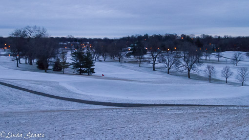 Dusting on Como Golf Course 12634_Staats