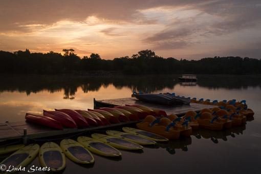 Lake como dawn 13853_Staats